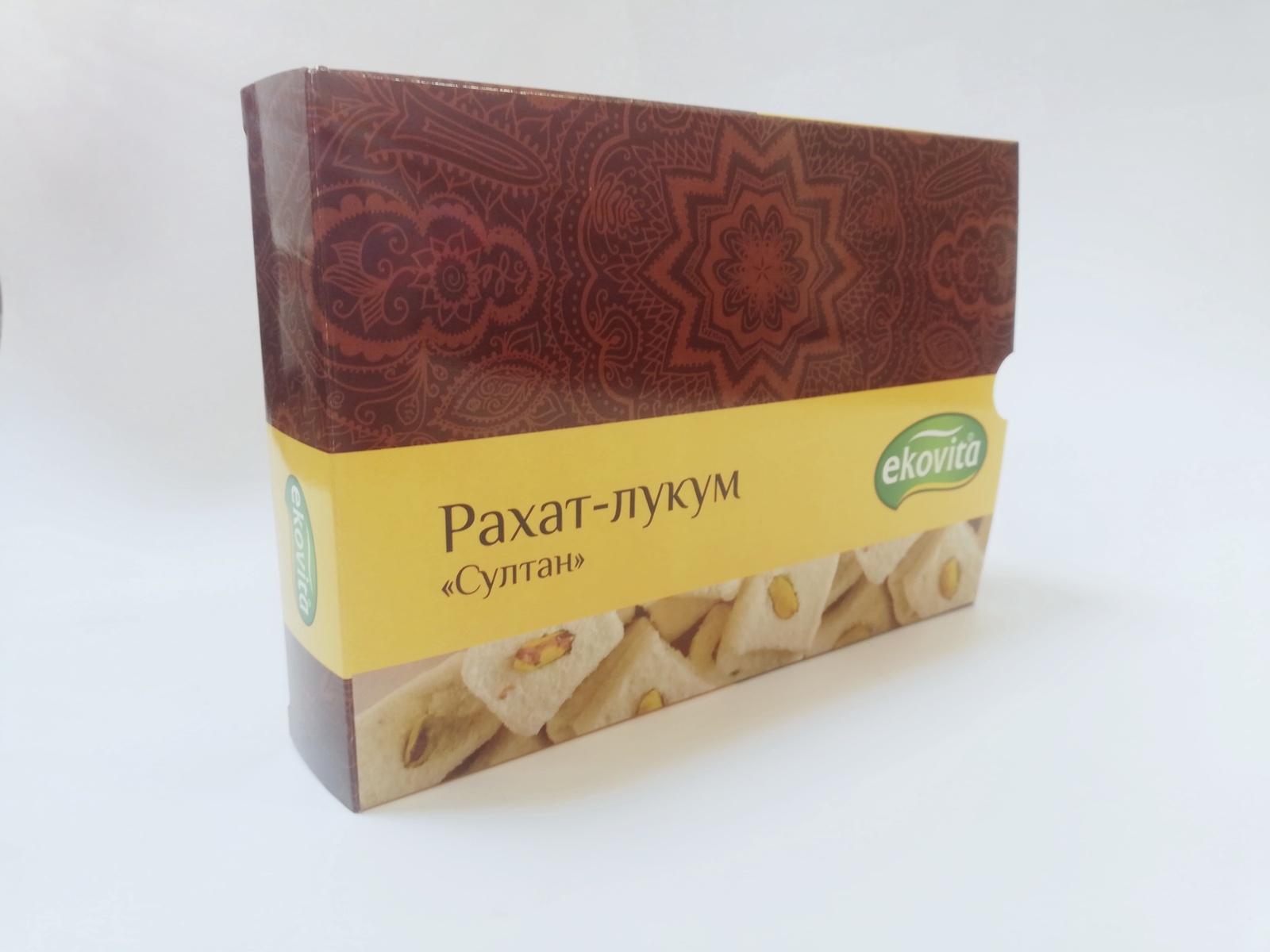 "Рахат-лукум ""Султан"" 225 гр"