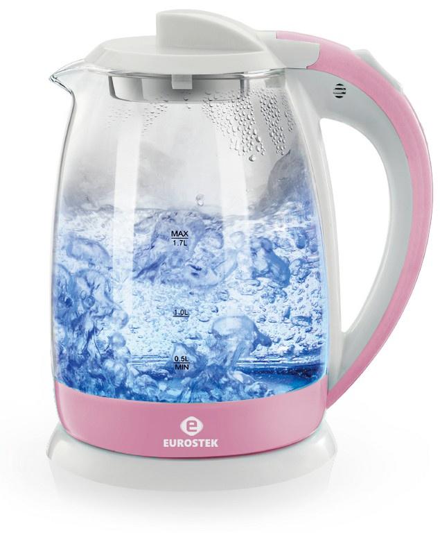 лучшая цена Электрический чайник Eurostek EEK-3018