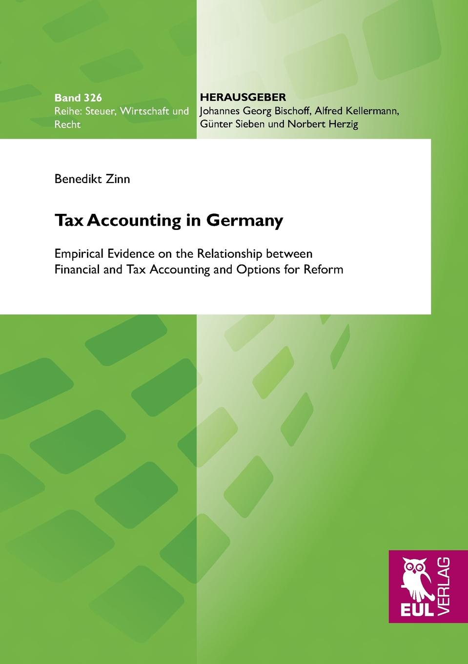Benedikt Zinn Tax Accounting in Germany tak ming yu differences in attitudes between younger and older people toward old age implications for counselling