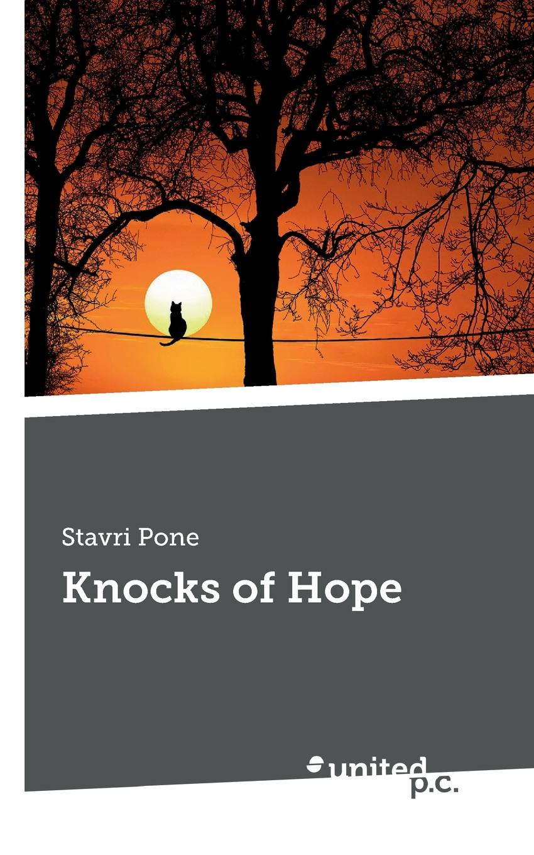 Stavri Pone Knocks of Hope spot loves his mum