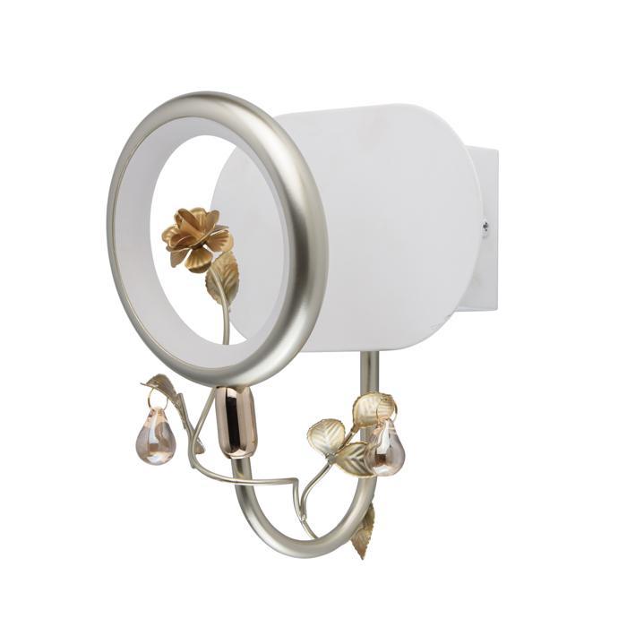 Бра Mw Light 459021601, белый цены