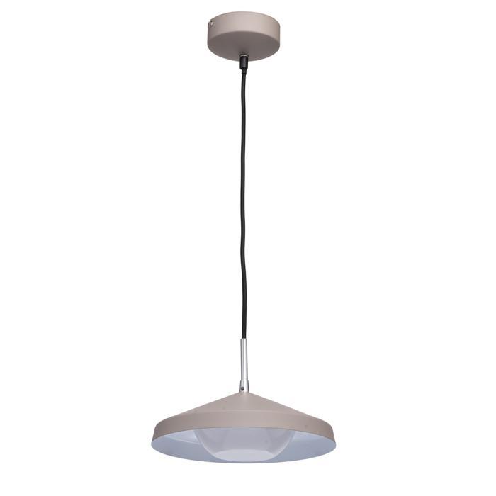 Подвесной светильник Mw Light 636012101, бежевый mw light подвесной светодиодный светильник mw light раунд 2 636011601