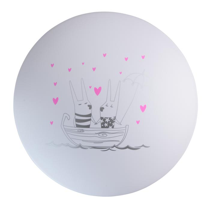 Настенно-потолочный светильник Mw Light 365015901, белый настенно потолочный светодиодный светильник mw light улыбка 365015901