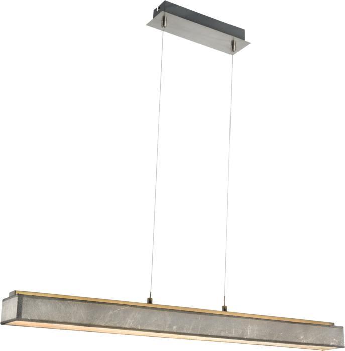 Подвесной светильник Globo 15188-18H, LED, 18 Вт подвесной светильник globo amy 15187h3