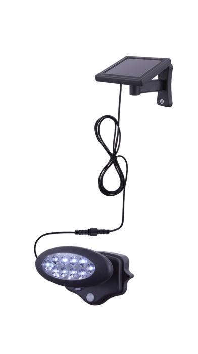 Садовое освещение Globo 3722S, LED садовое освещение globo new 33028 16 черный