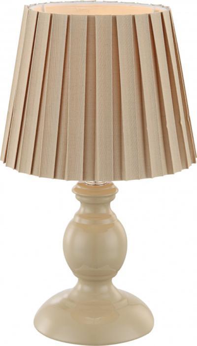 купить Настольный светильник Настольный светильник 21690, E14, 40 Вт по цене 2080 рублей