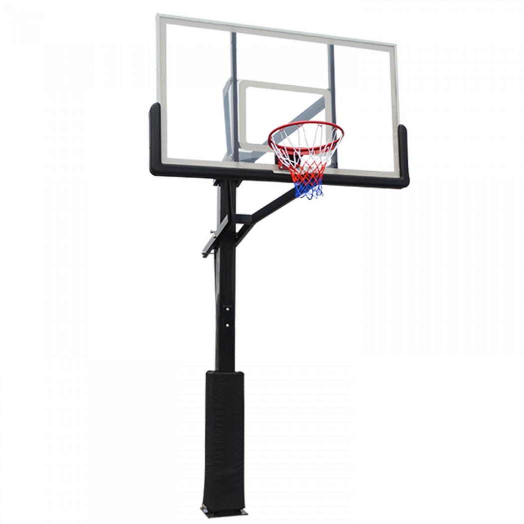 Баскетбольный щит DFC ING56A, черный dfc 101