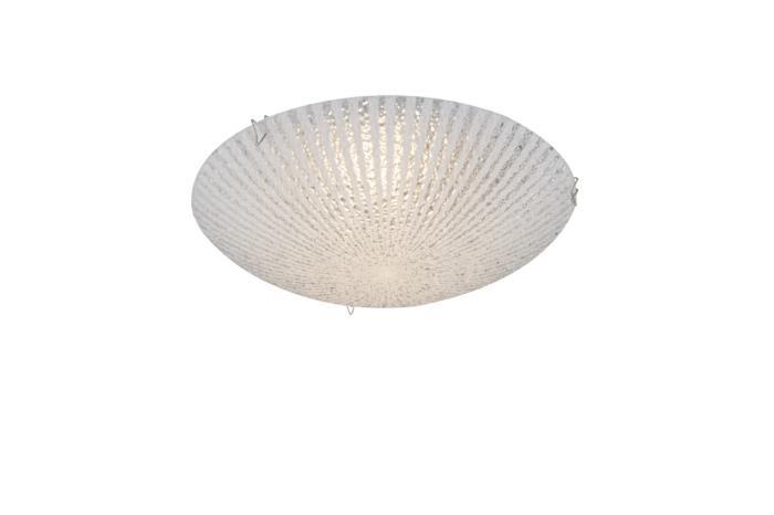 Настенно-потолочный светильник Globo 48265-8, LED, 8 Вт