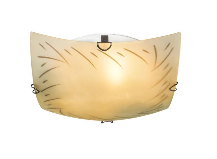 Потолочный светильник Globo New 40595, бронза потолочный светильник потолочный светильник champion бронза