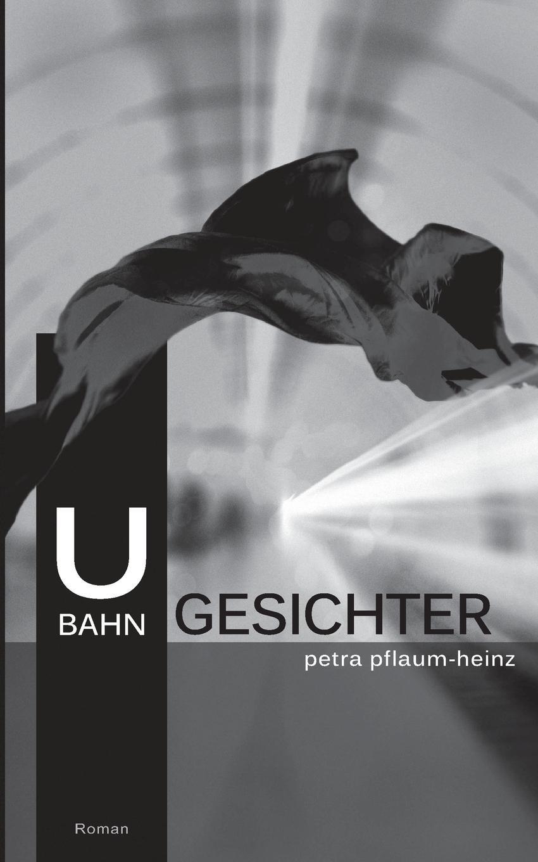 Petra Pflaum-Heinz U-Bahn-Gesichter a bahn j offenbach ein ehemann vor der tur