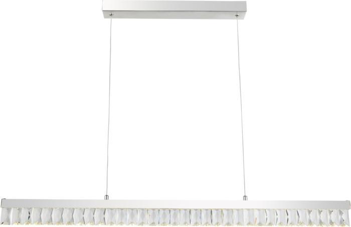 Подвесной светильник Globo New 49234-20H, серый металлик цены онлайн