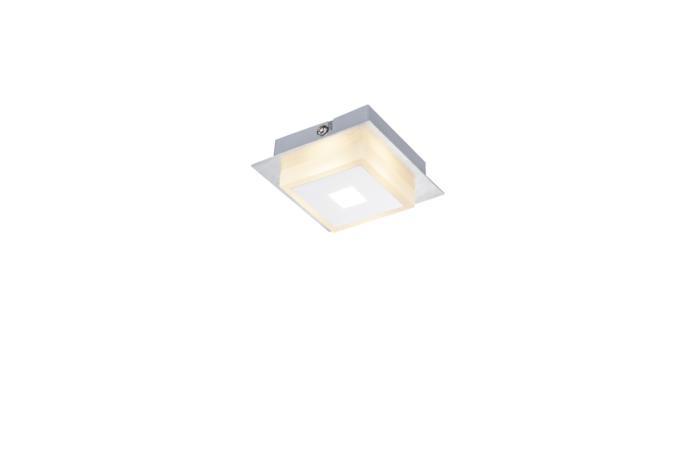 Потолочный светильник Globo 41111-1, LED, 5 Вт