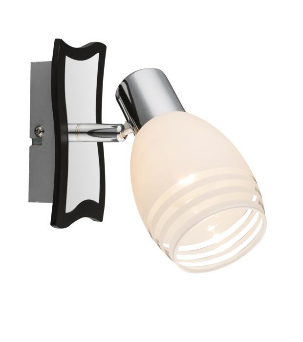 лучшая цена Настенно-потолочный светильник Globo 541010-1, E14, 40 Вт