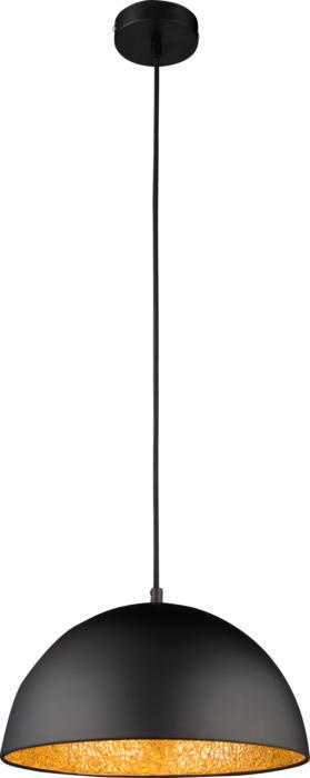 Подвесной светильник Globo 15166S, E27, 60 Вт подвесной светильник globo okko 15166w