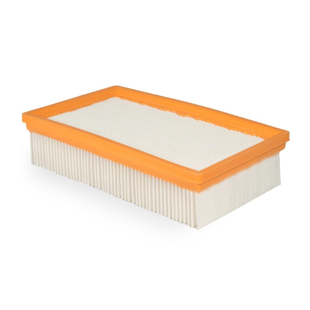 Фильтр для пылесоса Filtero FP 111 PET PRO filtero fp 110 pet pro фильтр складчатый для пылесосов karcher