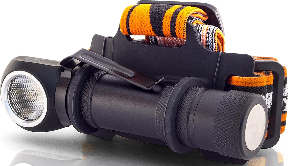 Налобный фонарь Яркий Луч LH-500 Enot СRI, черный