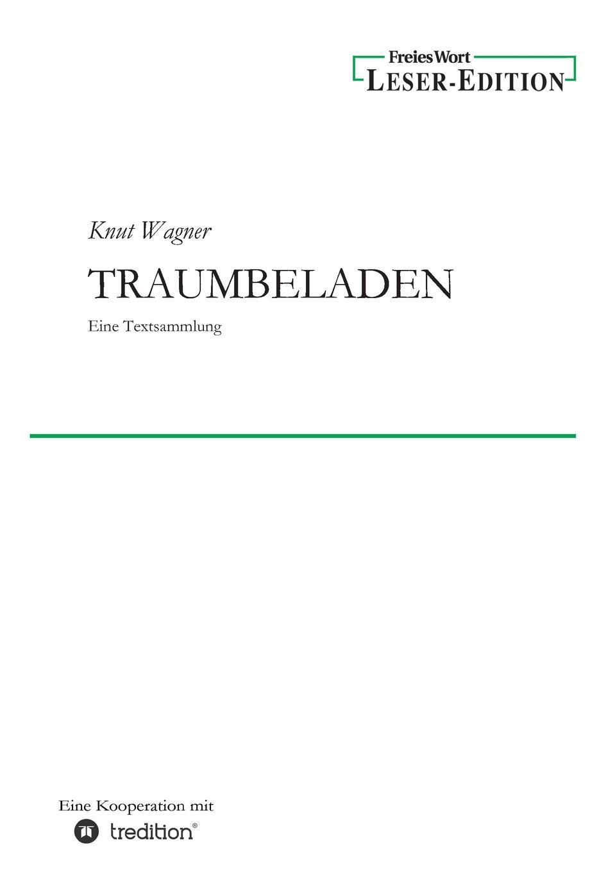 Knut Wagner Traumbeladen schal jones schal page 7 href
