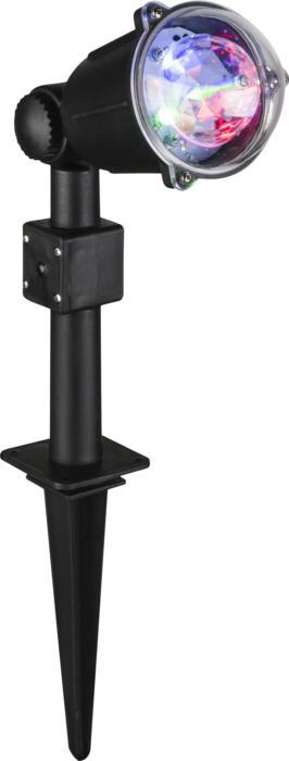 Садовое освещение Globo New 32000, черный ландшафтный светодиодный светильник globo meriton 32000
