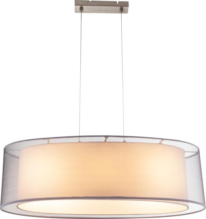 Подвесной светильник Globo 15190H2, E27, 60 Вт