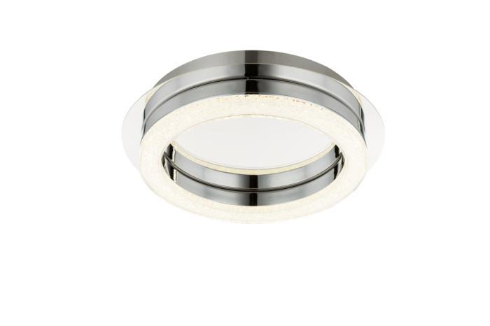 Потолочный светильник Globo 49223-12, LED, 12 Вт все цены