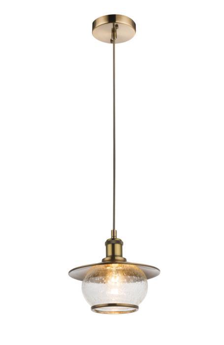 Подвесной светильник Globo New 69030, бронза люстра globo nevis 69030 3h подвесная