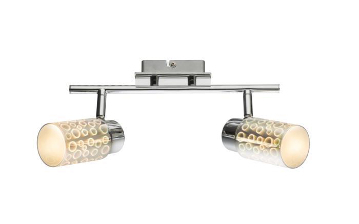 Настенно-потолочный светильник Globo 56124-2, G9, 8 Вт цена