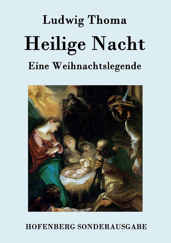 Ludwig Thoma Heilige Nacht ludwig thoma die sau page 4 page 3