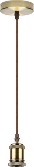 Подвесной светильник Globo New A17, бронза a17 7080
