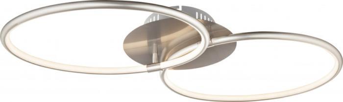 Потолочный светильник Globo 67825-30, LED, 30 Вт