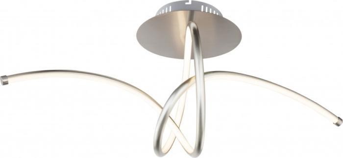 Потолочный светильник Globo 67825-30D, LED, 30 Вт