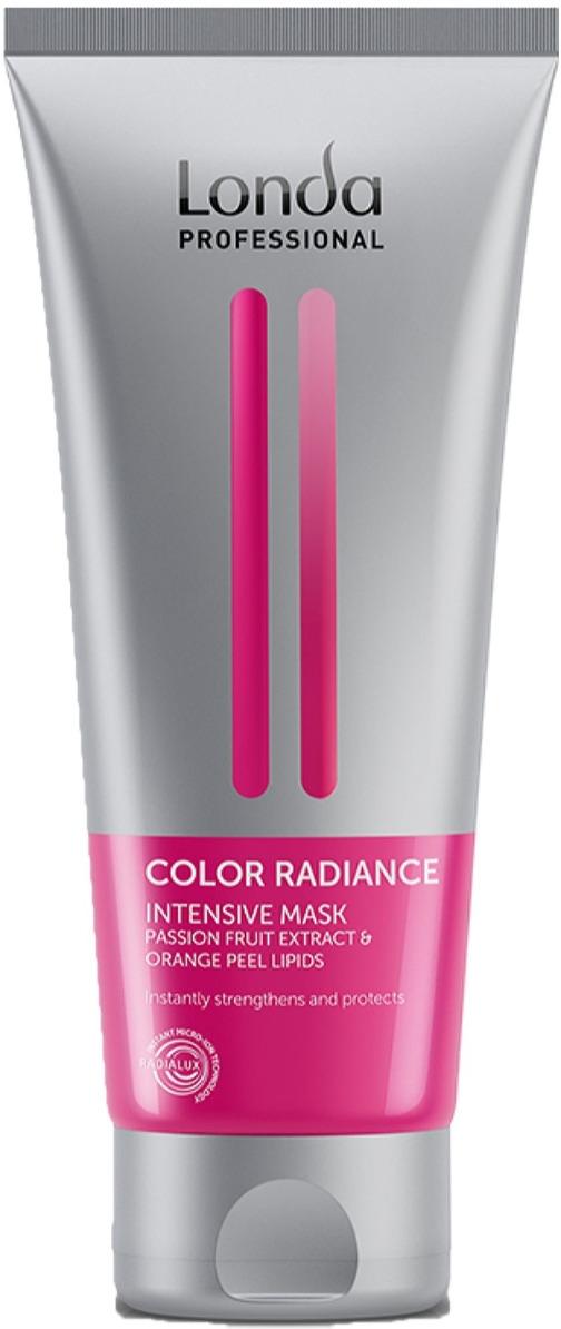 Londa Professional Color Radiance Интенсивная маска для окрашенных волос, 200 мл