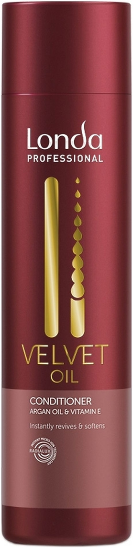 Londa Professional Professional Кондиционер Velvet Oil с аргановым маслом,250 мл londa velvet oil кондиционер с аргановым маслом 250 мл
