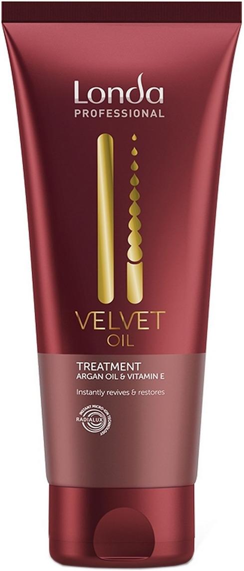 Londa Professional Velvet Oil Профессиональное средство по уходу за волосами, 200 мл londa professional шампунь velvet oil с аргановым маслом 250 мл