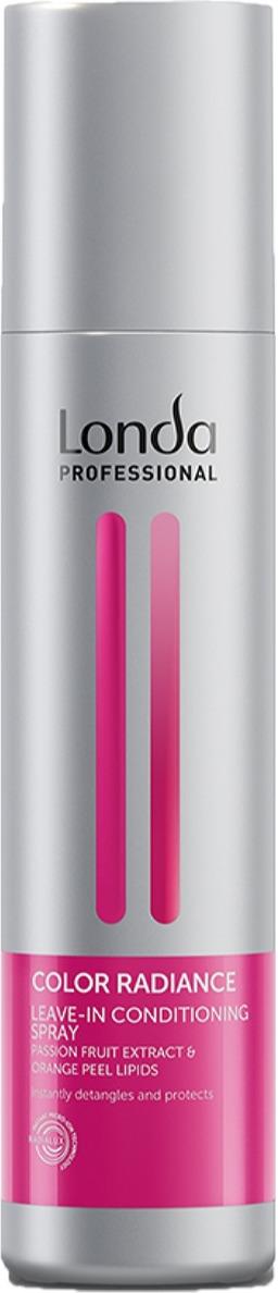Londa Professional Color Radiance Несмываемый спрей-кондиционер для окрашенных волос, 250 мл