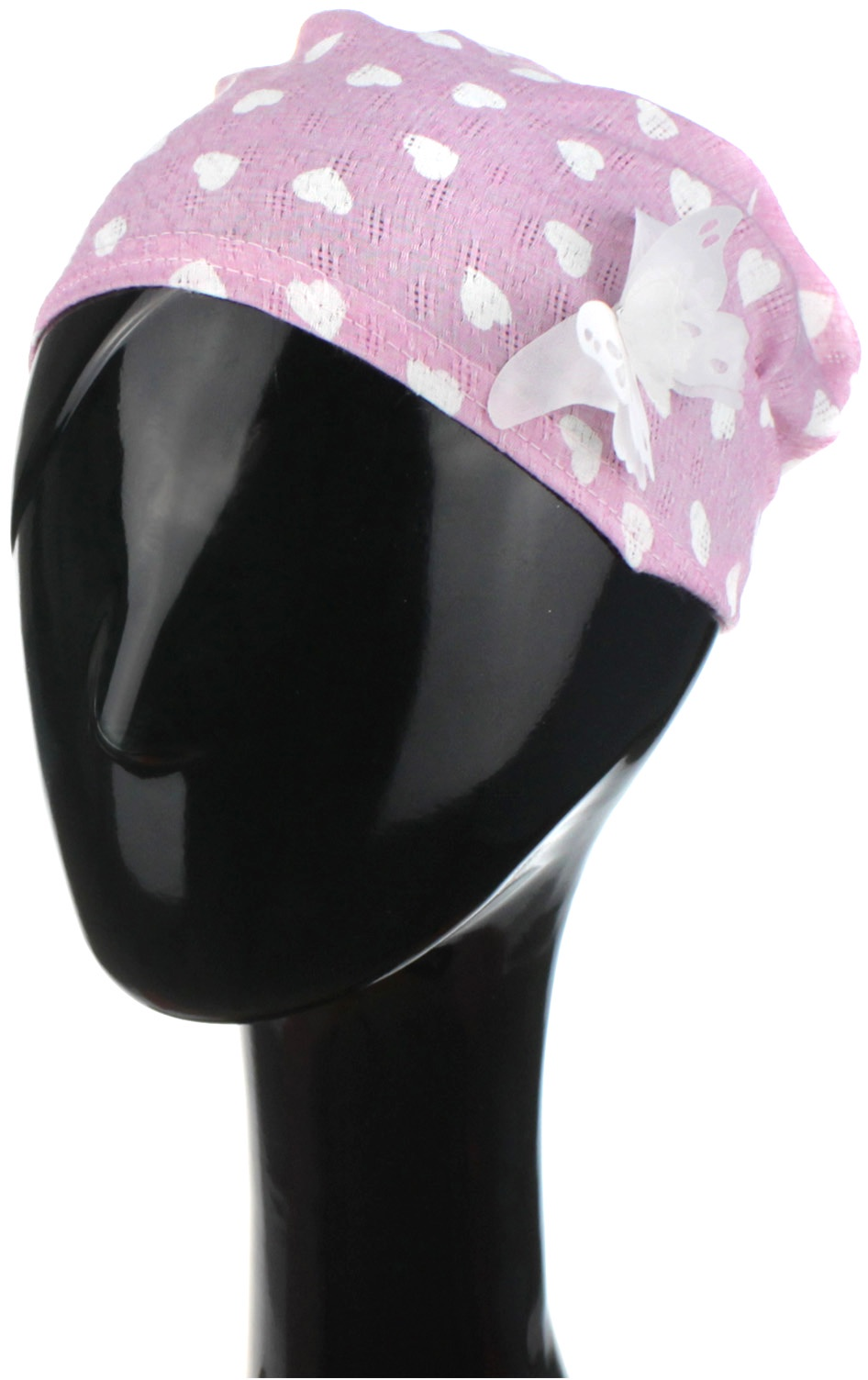 Повязка на голову iBala повязка на голову для младенца baby s joy цвет бежевый k 22