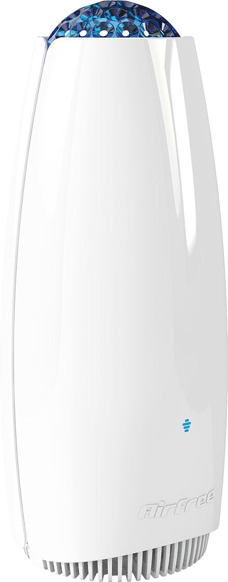 Очиститель воздуха Airfree Tulip80, белый цена и фото