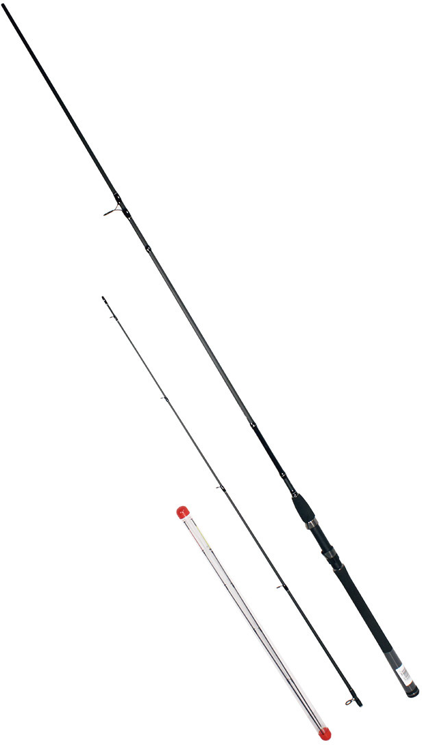 Удилище Daiwa Black Widow Picker, черный, 25 г, 2,7 м