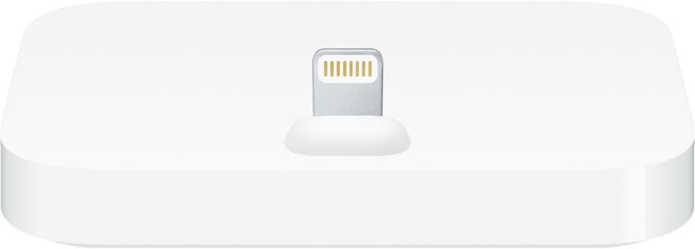 Док-станция Apple iPhone Lightning Dock, белый