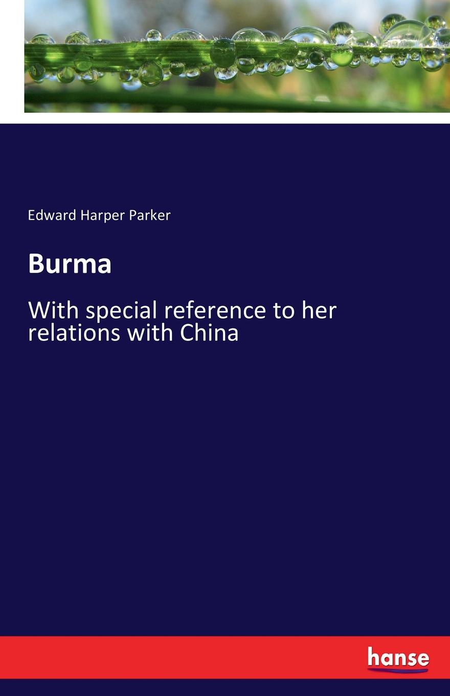 Edward Harper Parker Burma spitfire aces of burma and the pacific