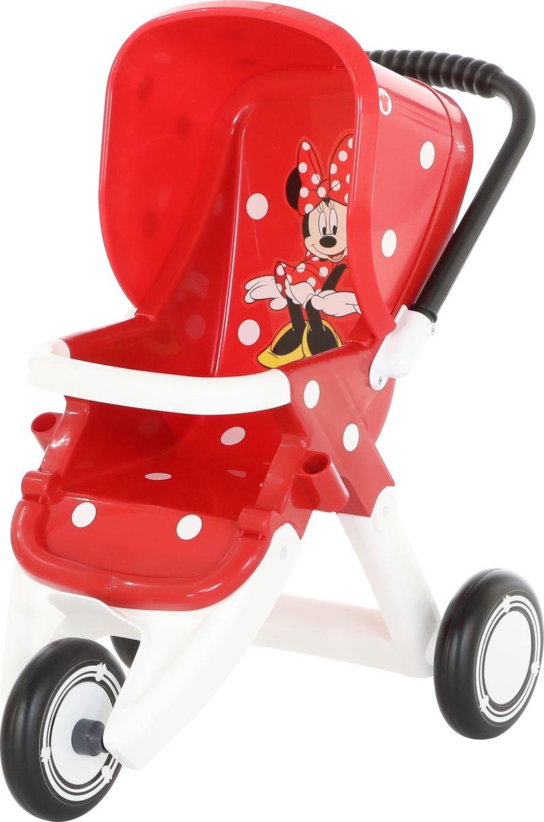 Игровой набор Полесье Коляска Disney Минни, 73181 цена