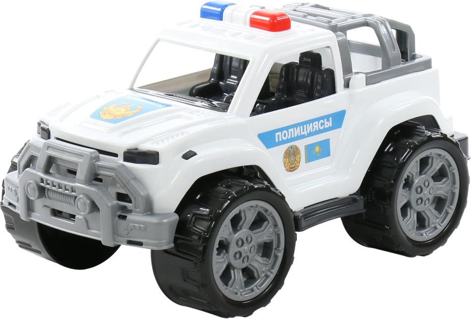 Машинка Полесье Легион патрульный №2, 76601 биккузин урал легион