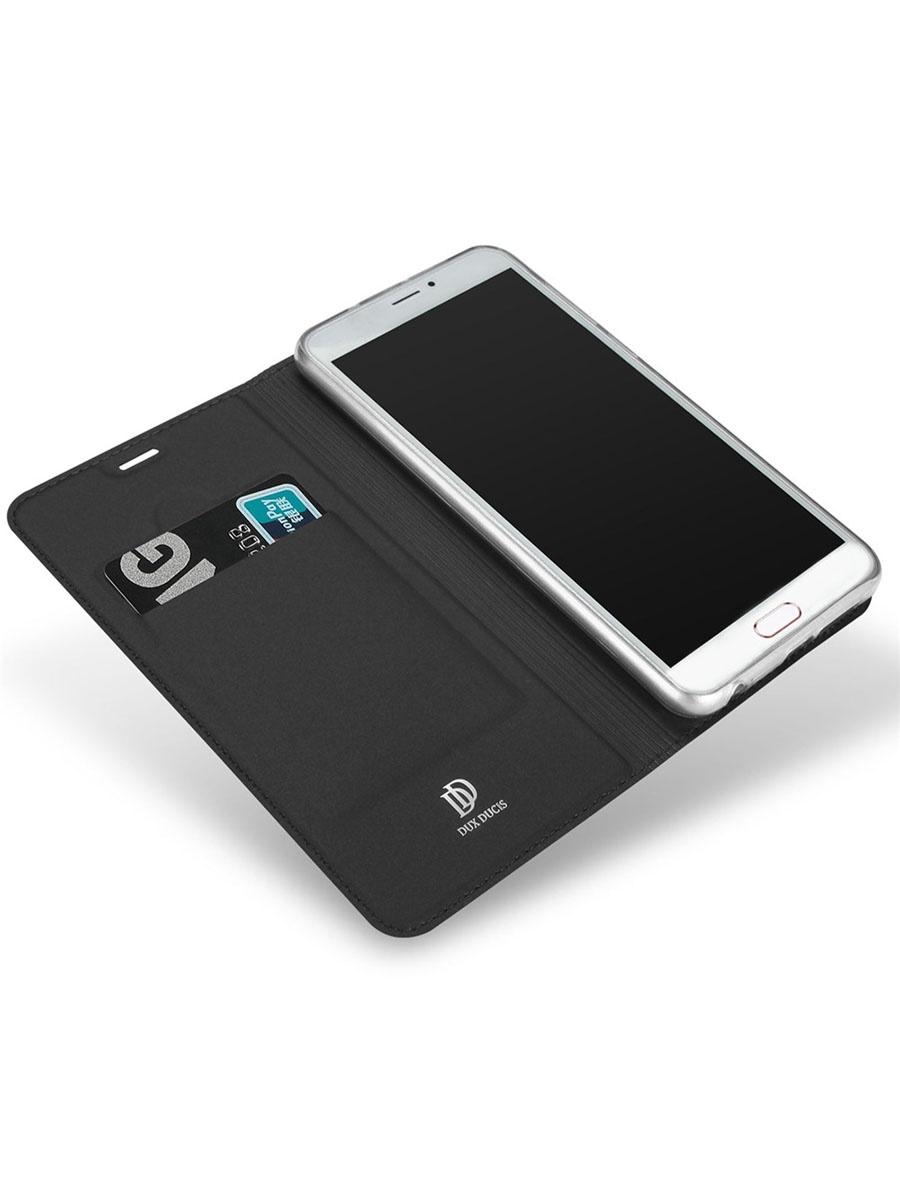 Чехол для сотового телефона DUX DUCIS Samsung Galaxy J5 (2017), серый