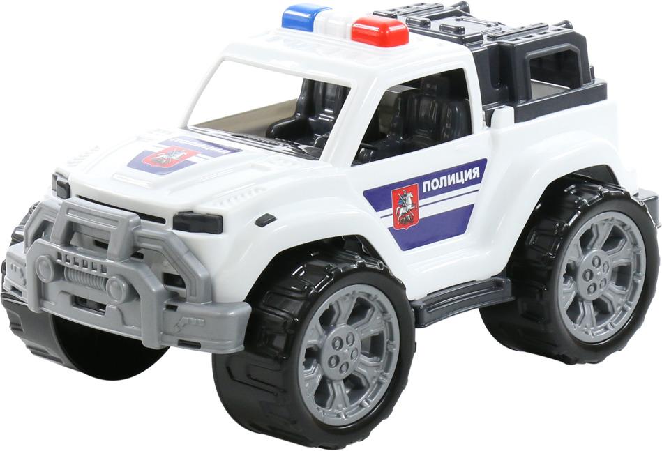 Машинка Полесье Легион патрульный №3, 76090 биккузин урал легион