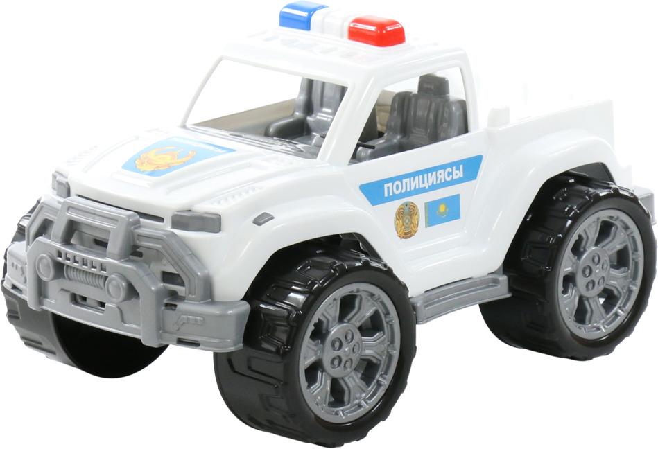 Машинка Полесье Легион патрульный №1, 76595 биккузин урал легион