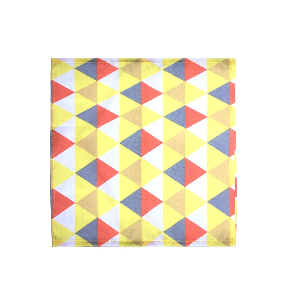 все цены на Салфетка столовая Bonita Скандинавия, желтый онлайн