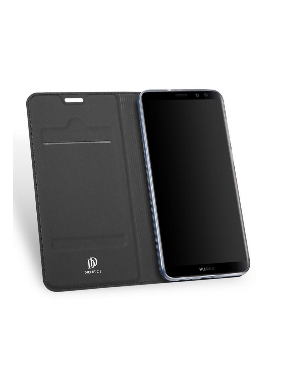 Чехол для сотового телефона DUX DUCIS Huawei Mate 10 Lite, серый