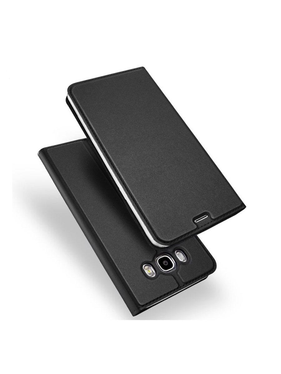 Чехол для сотового телефона DUX DUCIS Samsung Galaxy J7 (2017), серый