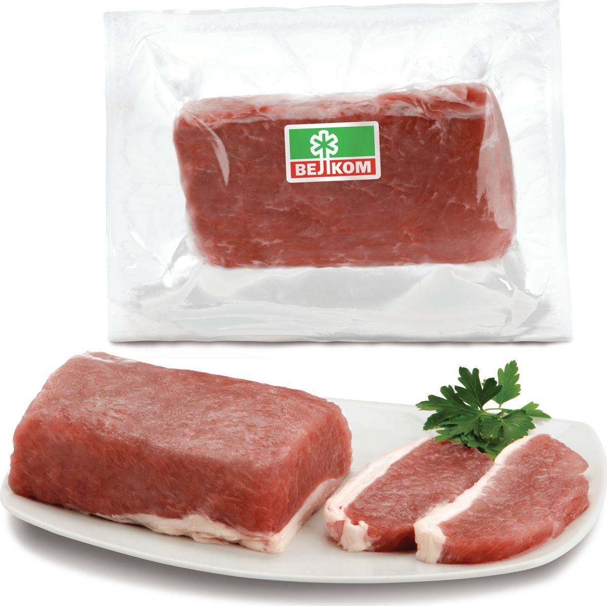 Карбонад свиной Велком, 1,5-1,599 кг Велком