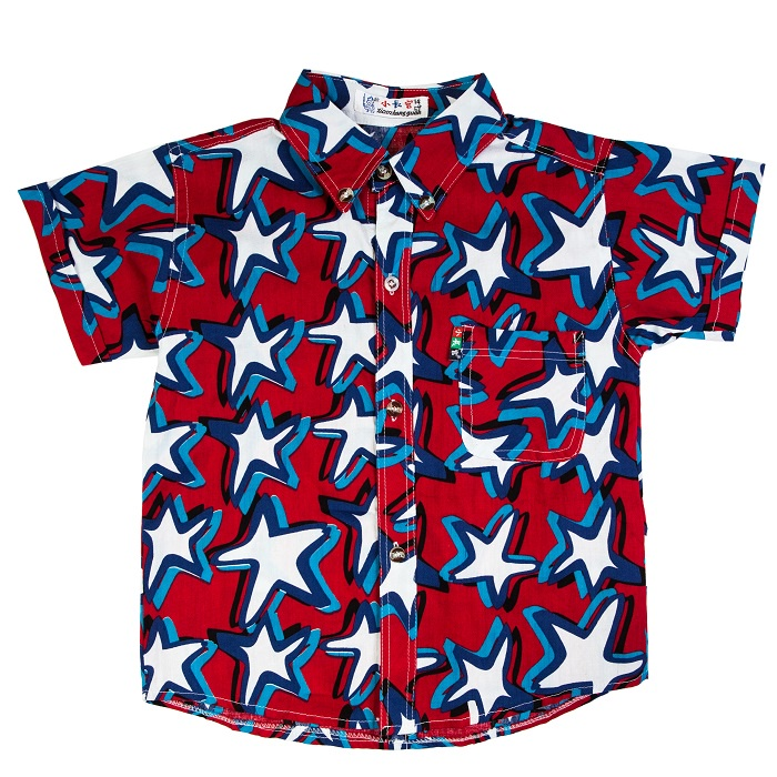 Рубашка ELBG 1304