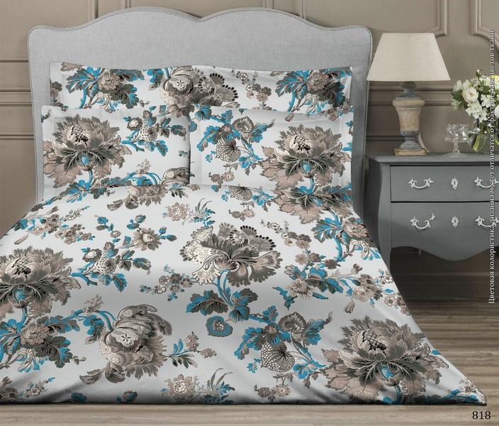 Комплект постельного белья Селтекс 818